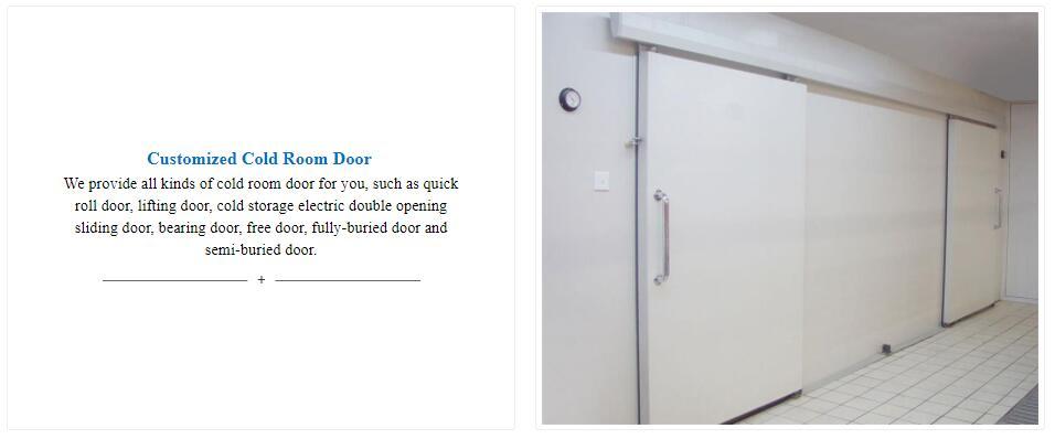 news-Cold Storage Room Installation and Construction Standards-CBFI-img