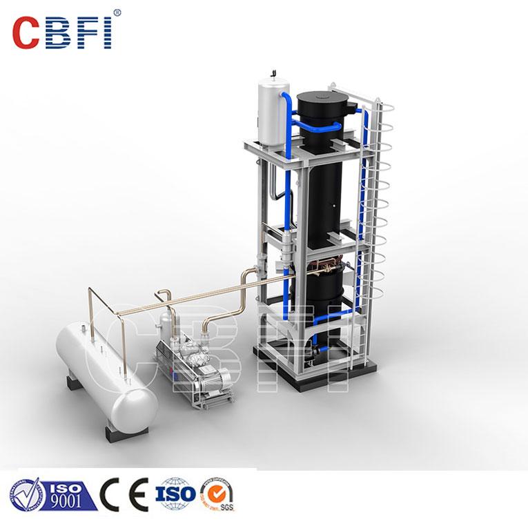 product-CBFI TV300 30 Tons Per Day Tube Ice Making Machine Plant-CBFI-img