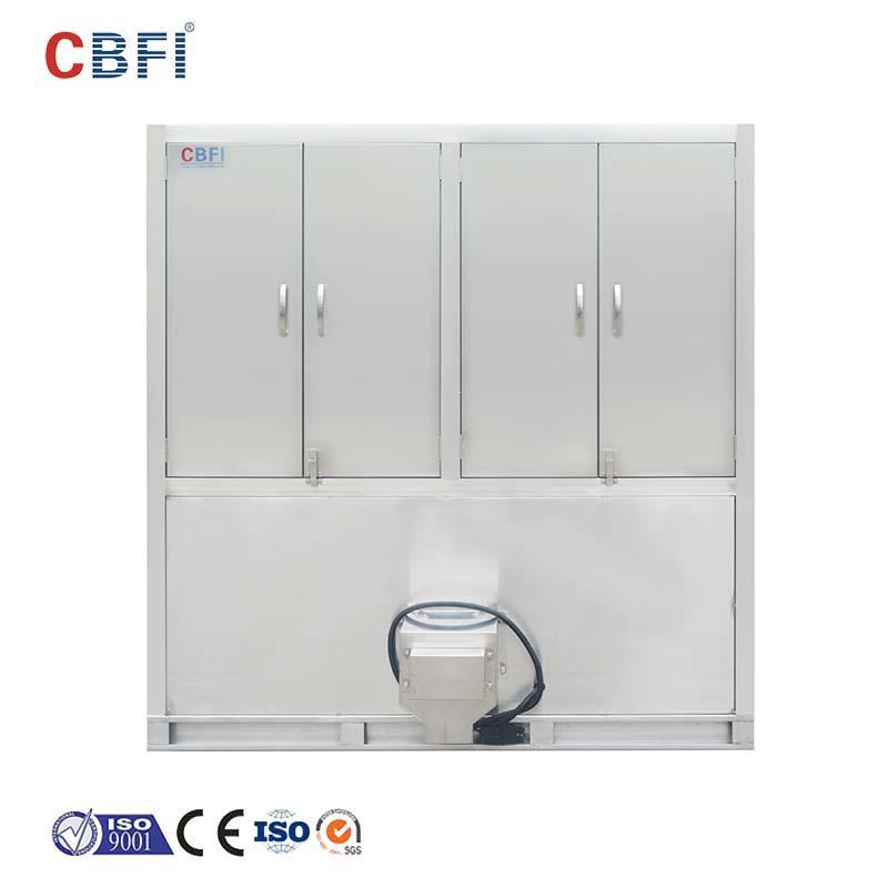 hotels per control ice cube maker CBFI Brand company