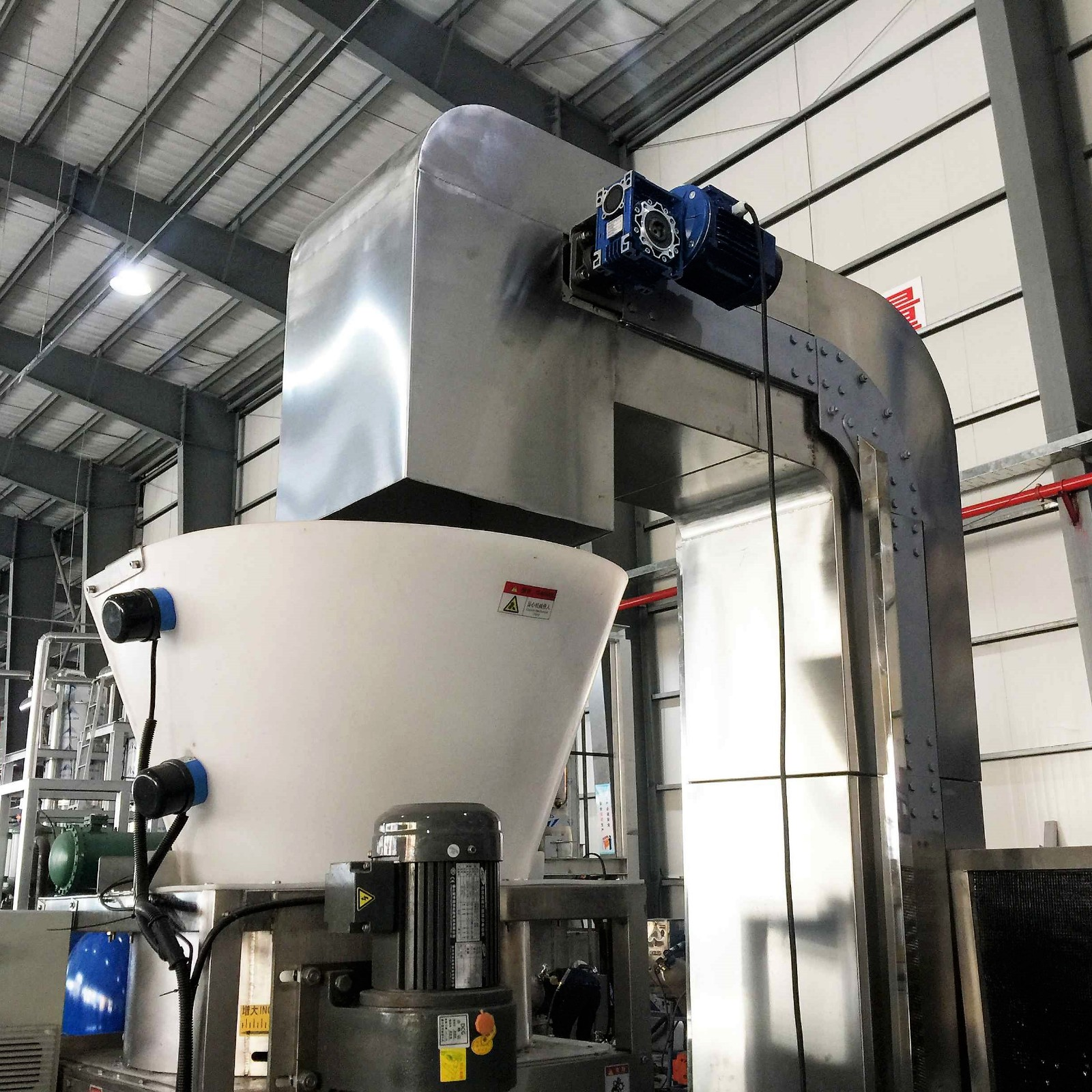 large capacity ice cream packaging machine packing long-term-use for ice sphere-5