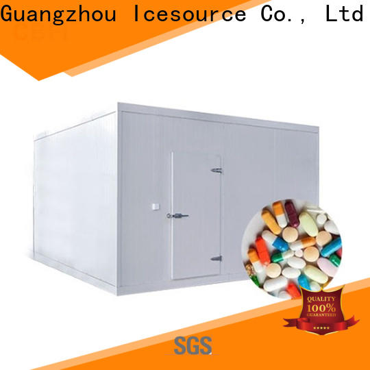 CBFI easy to use guidelines for storage of medical supplies in china in summer