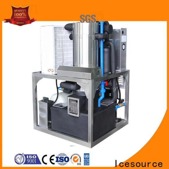 CBFI professional commercial ice maker manufacturer for ice making