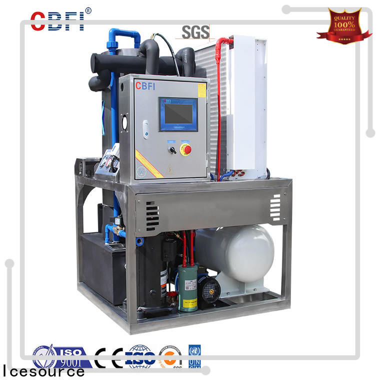 professional ice block making machine owner for ice sculpture