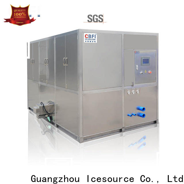 best cube ice machine ton order now for freezing