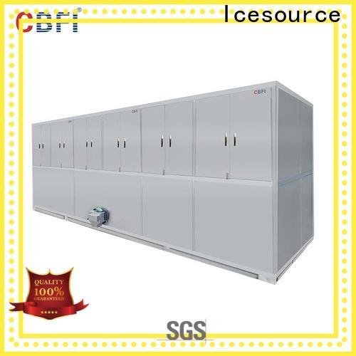 CBFI best for fruit storage