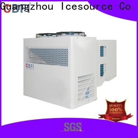 CBFI series ice machine pump bulk production for ice sculpture