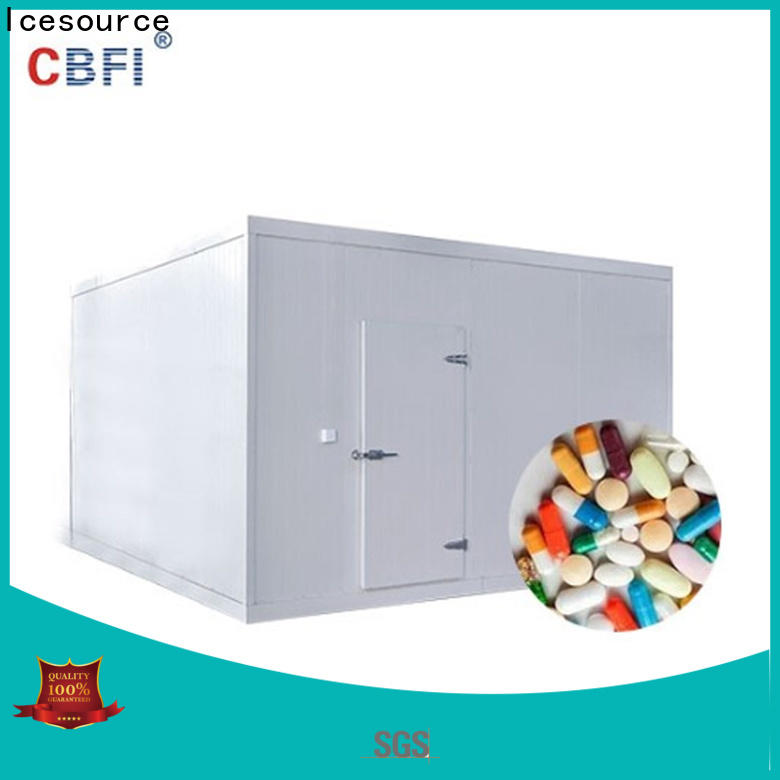 widely used ice machine factory type for doctor