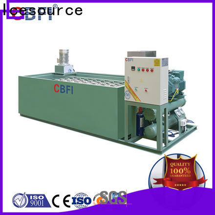clear tube ice plant manufacturers type for summer