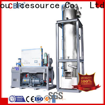 professional ice block machine bulk production for wine cooling