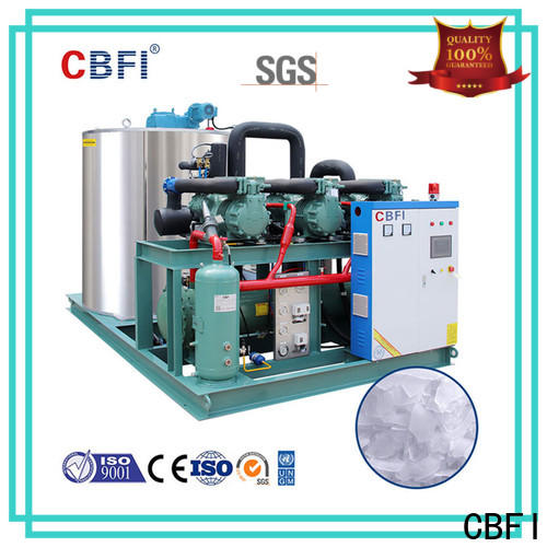 CBFI day order now for water pretreatment