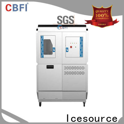 CBFI widely used grab now for concrete cooling