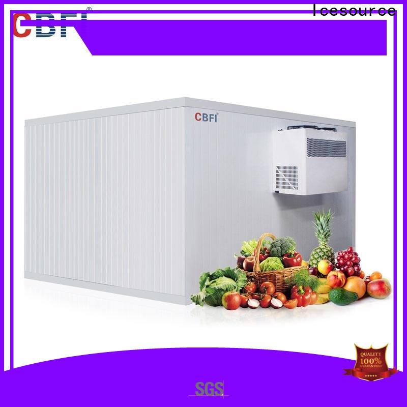 high reputation propane ice maker storage from china for freezing