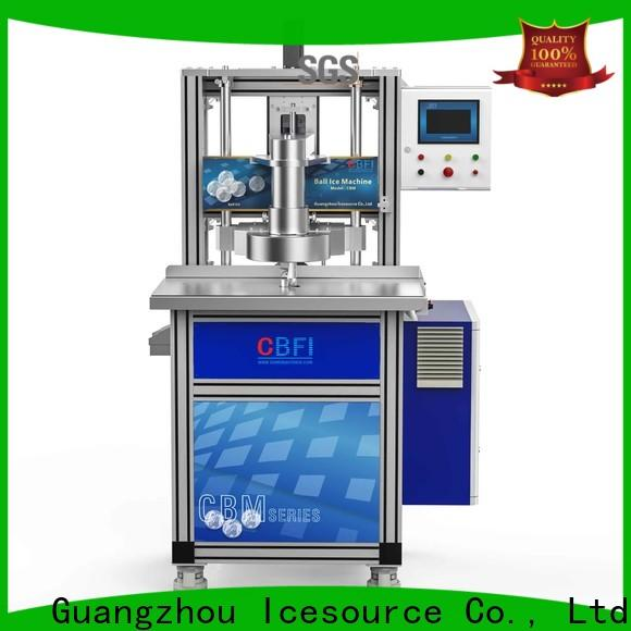 CBFI cbfi single ice maker bulk production for cooling