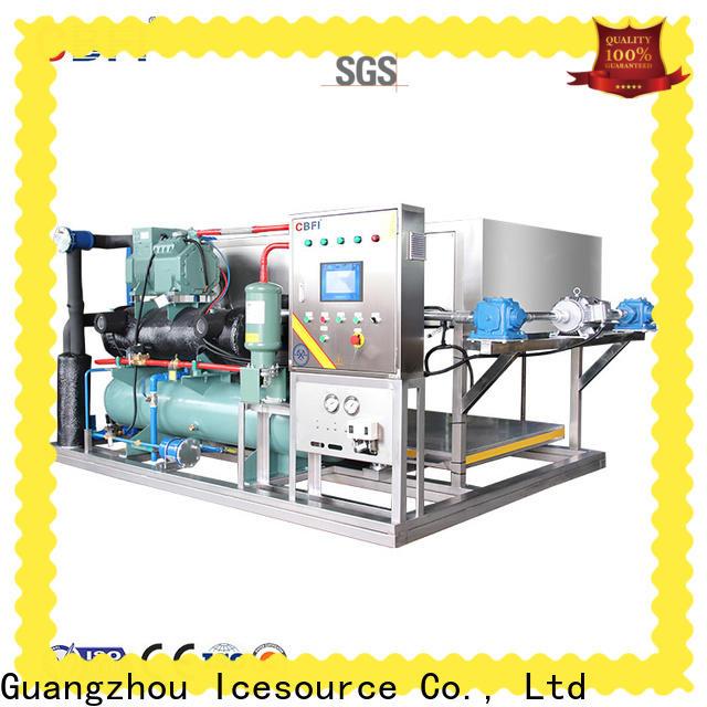 CBFI abi150 flake ice machine for sale factory price for freezing