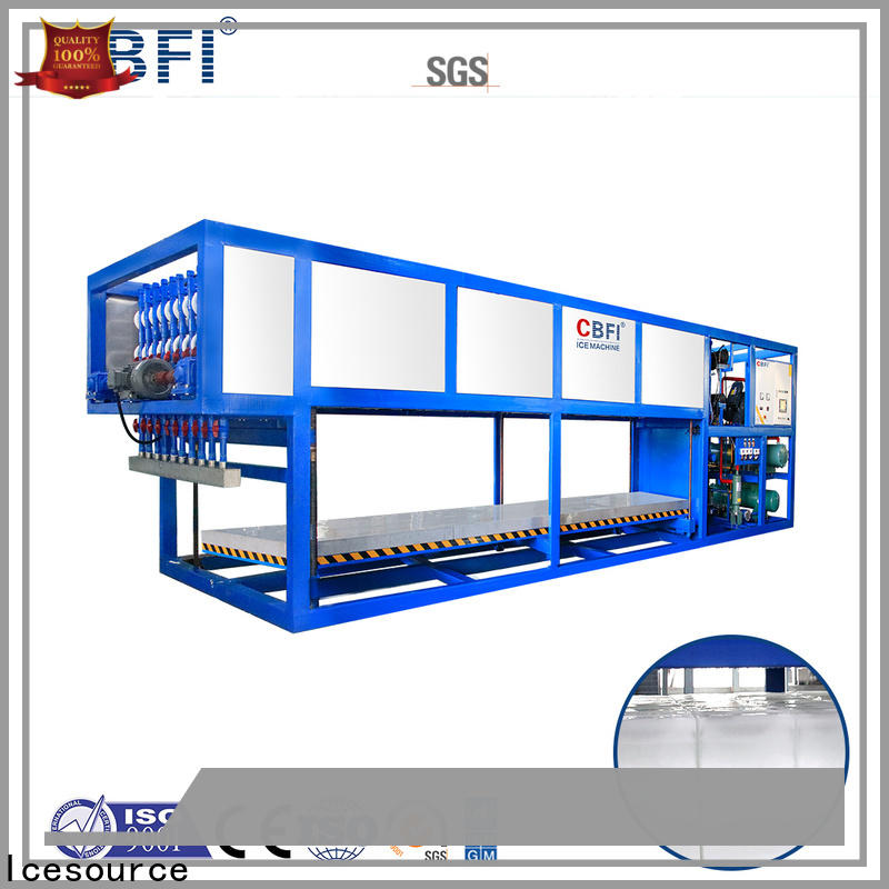 long-term used flake ice machine for sale block newly for vegetable storage
