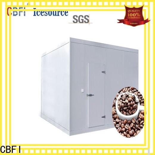 CBFI for wholesale for vegetable storage