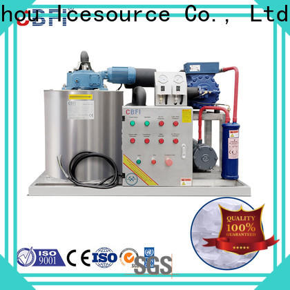 good-package ice flaker machine price machine long-term-use for water pretreatment