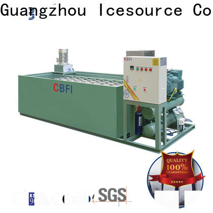 clean ice factory plant free design for cooling