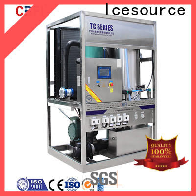 durable tube ice machine for sale free design for ice making