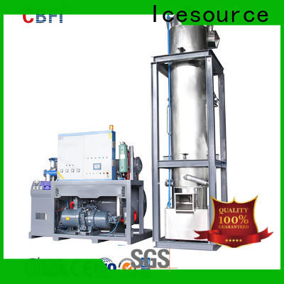 CBFI commercial ice machine for sale producer for restaurant
