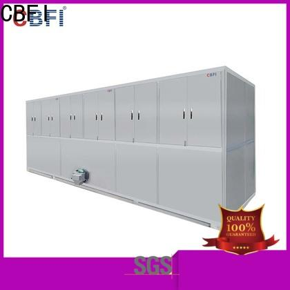 CBFI ton manufacturer for fruit storage
