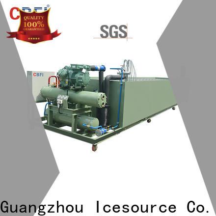 CBFI professional ice maker tubing bulk production for cooling