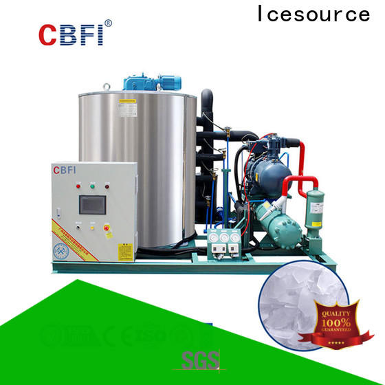 CBFI per flake ice making machine long-term-use for ice making