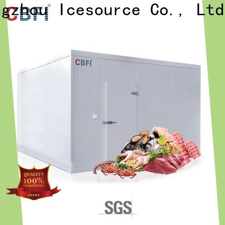 vogt ice vcr for seafood