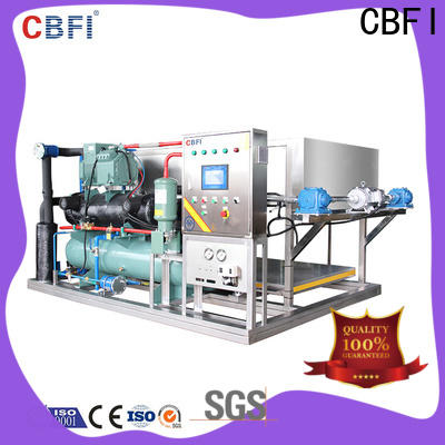 widely used ice machine compressor cbfi from china for freezing