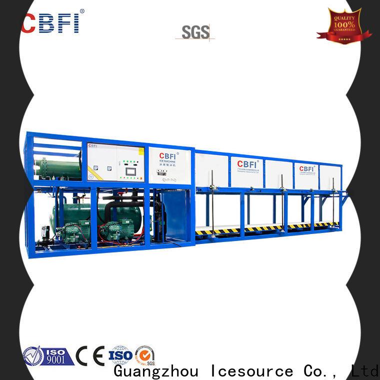 CBFI abi150 ice maker australia manufacturer for freezing