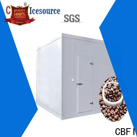 professional cold storage container type for freezing