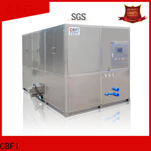 coolest industrial ice cube machine restaurants factory price for vegetable storage