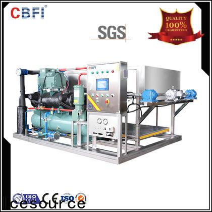 CBFI high reputation manufacturer for freezing