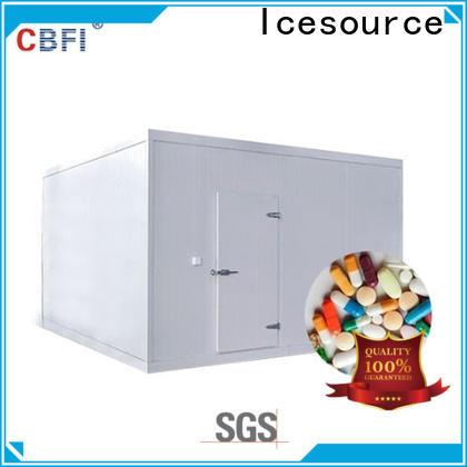 CBFI in china for hospital