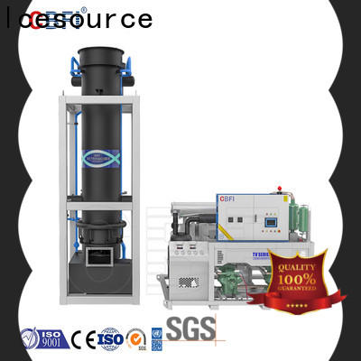 durable ice making machine producer for ice making