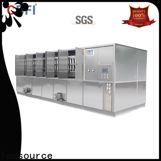 best ice cube machine restaurants customized for fruit storage