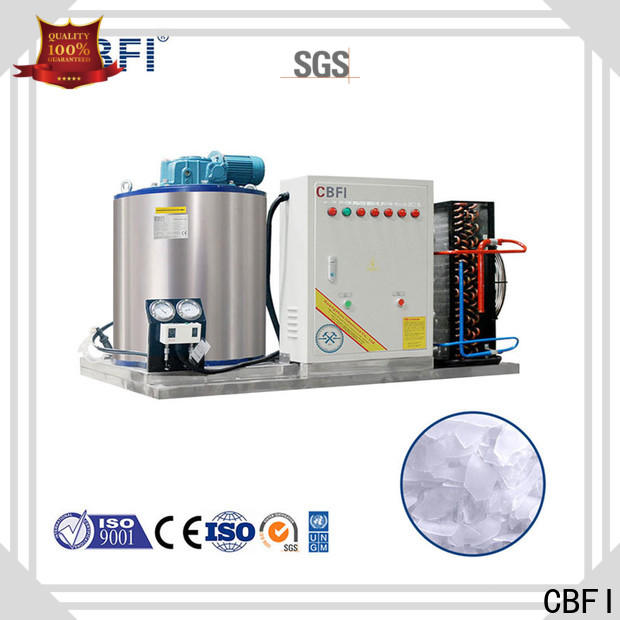 fine- quality flake ice machine commercial day certifications for restaurant