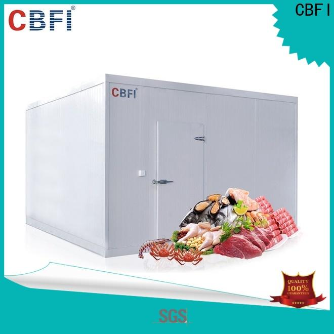 CBFI high-quality used ice maker machine for beef