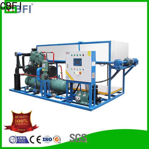 CBFI abi scotsman cm3 ice machine supplier for freezing