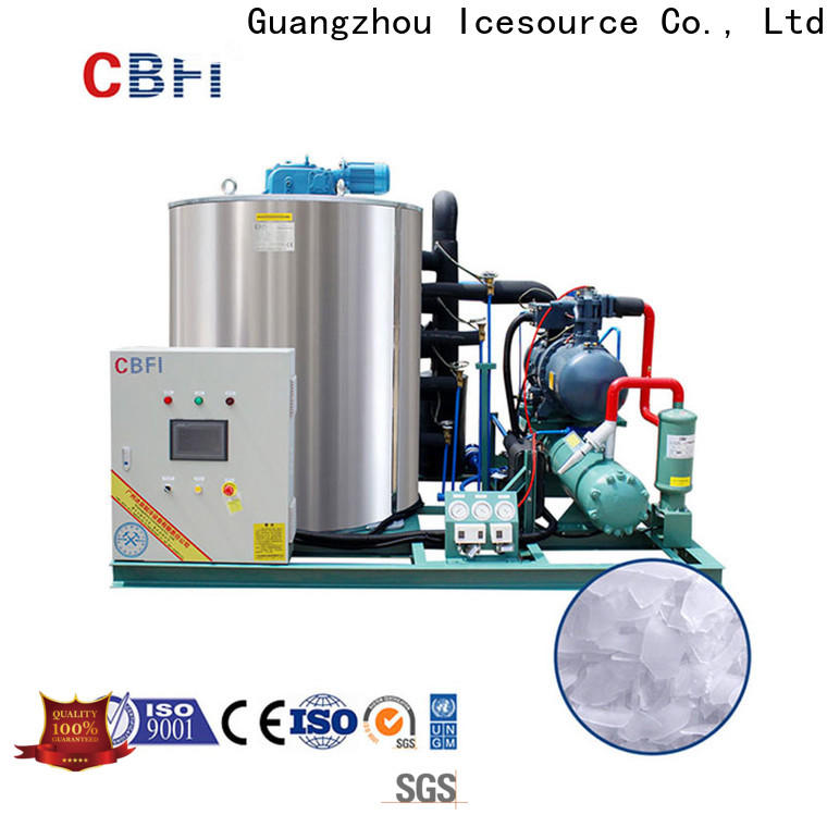 fine- quality ice flake stores vendor for ice making