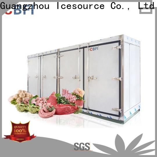 easy to use ice chip machine processing widely-use for ice machines