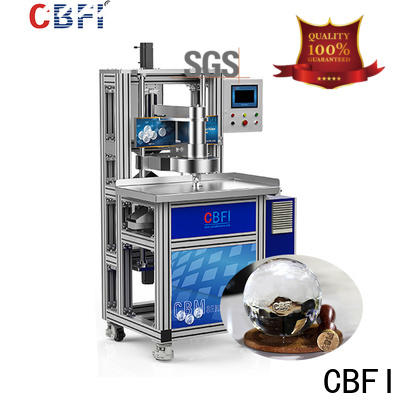 CBFI ice vogt ice maker for sale free quote for cooling