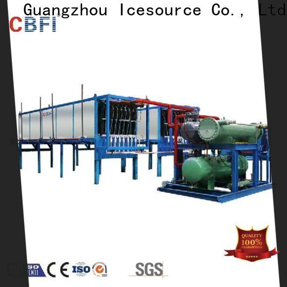 CBFI long-term used scotsman cm3 ice machine factory price for freezing
