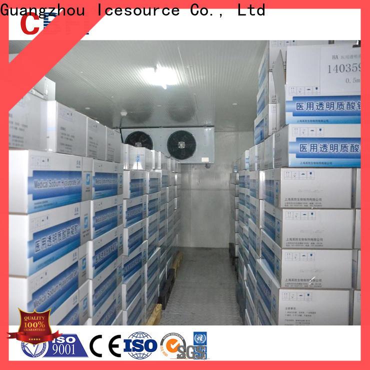 CBFI ice manufacturing machine factory price for nurse