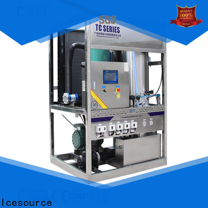 commercial ice maker machine owner for ice making