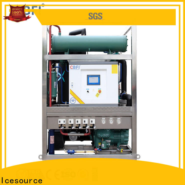 professional commercial ice making machine bulk production for ice sculpture