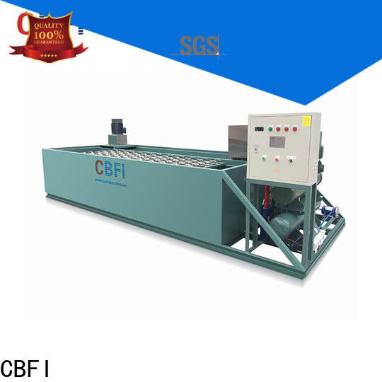 widely used polar ice machine free design for cooling