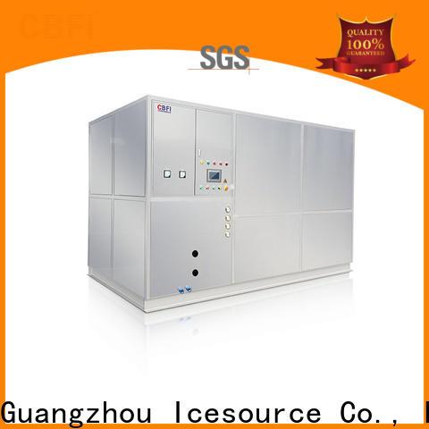 durable 5 ton ice machine cbfi long-term-use for summer