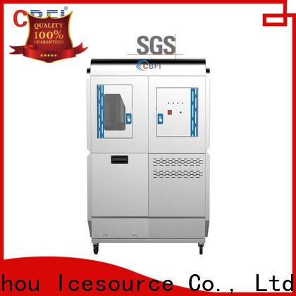 CBFI cbfi Edible Flake Ice Machine grab now for cooling use