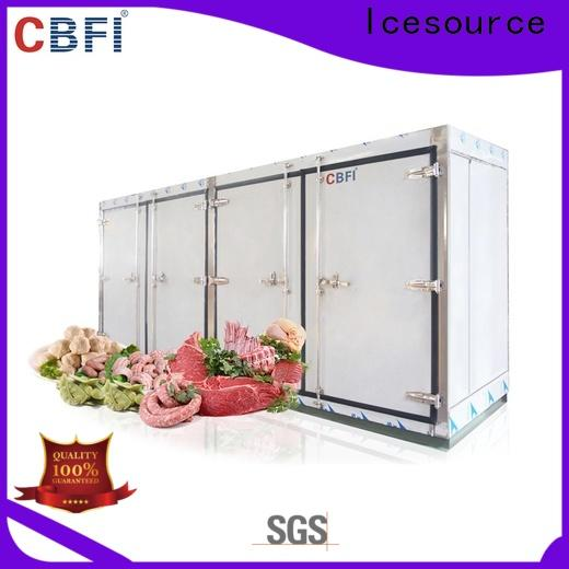 efficient pellet ice machine for home food certifications